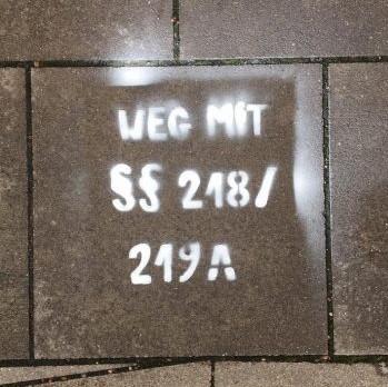 Schwangerschaftsabbruch Stuttgart