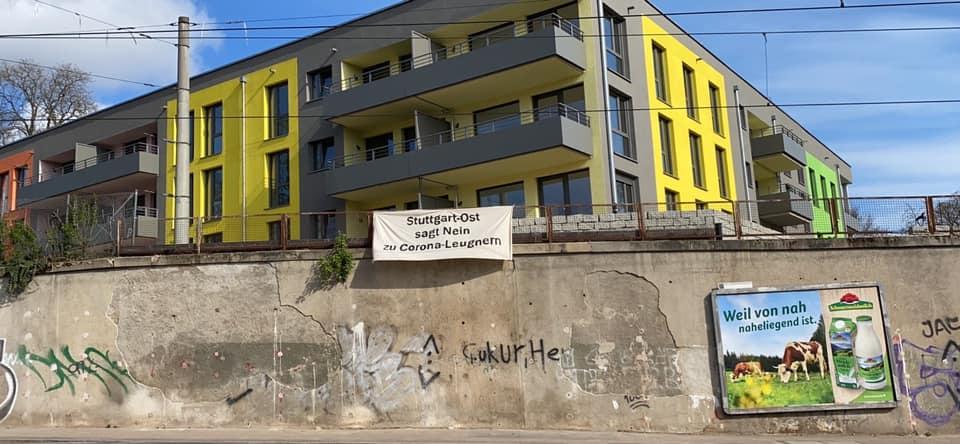 Stuttgart-Ost sagt auch am 17. April: Nein zu Q711